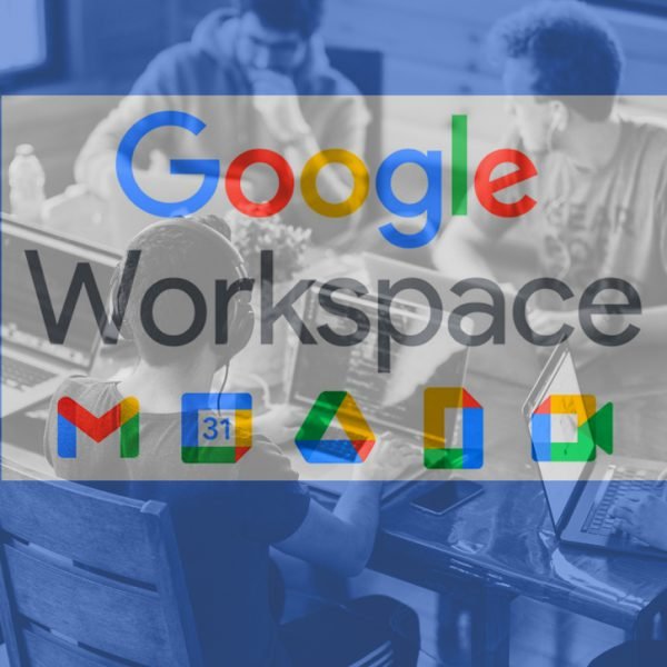 Google Work Space solutions